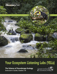 (Your Ecosystem Listening Labs - YELLs)